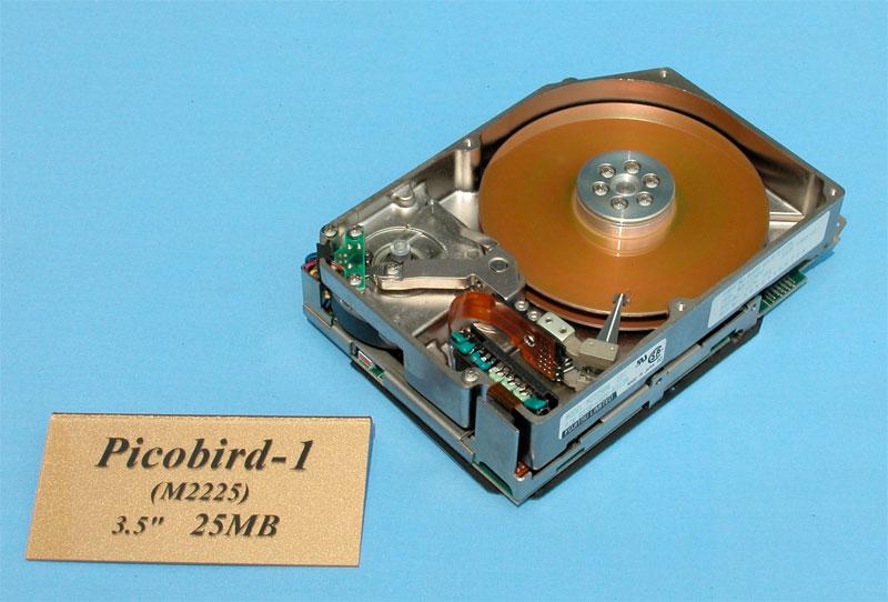 M2225 Magnetic Disk Unit-Computer Museum