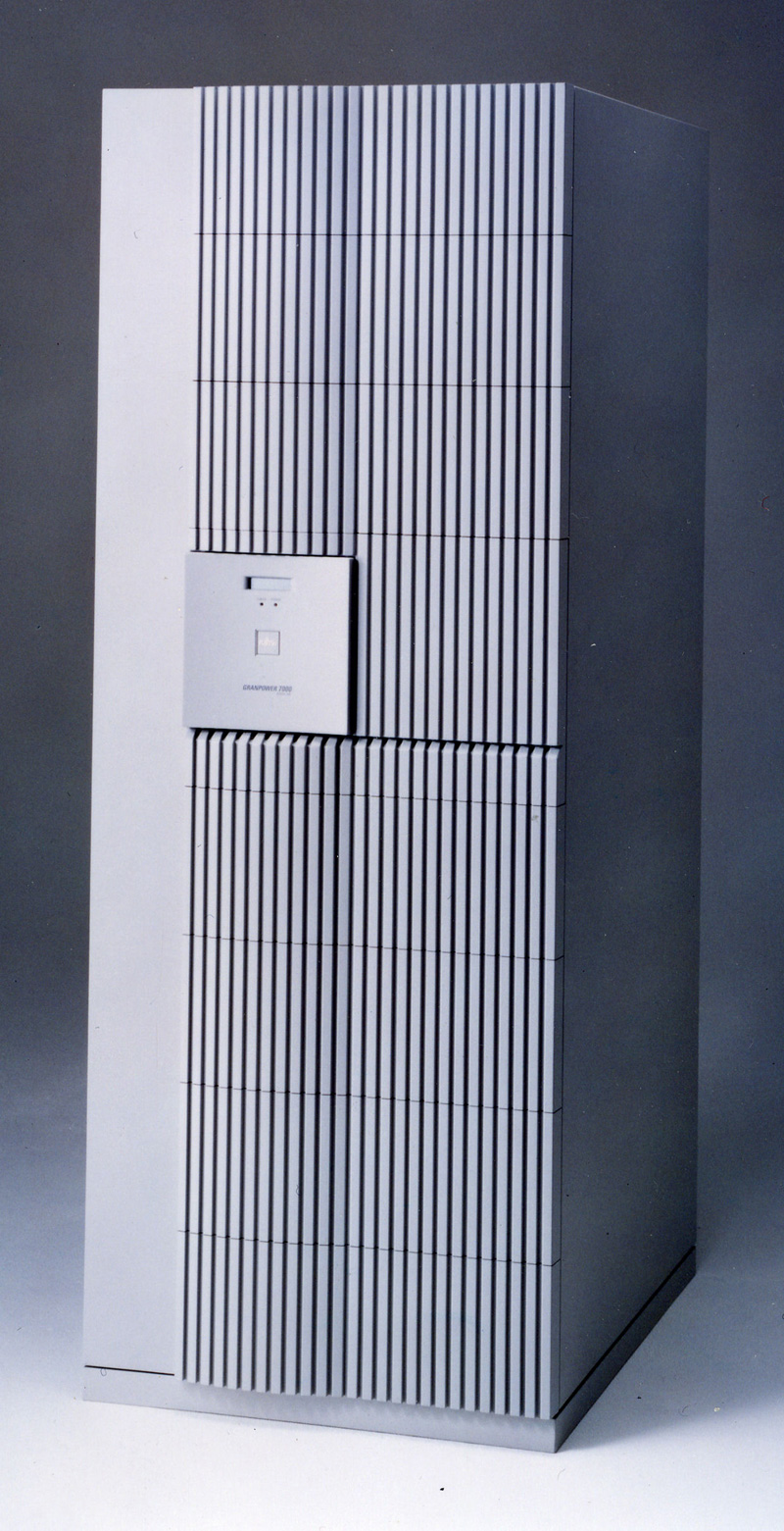 FUJITSU GRANPOWER7000シリーズ-...